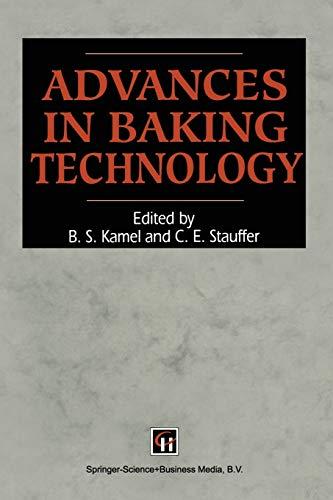 9780751400557: Advances in Baking Technology