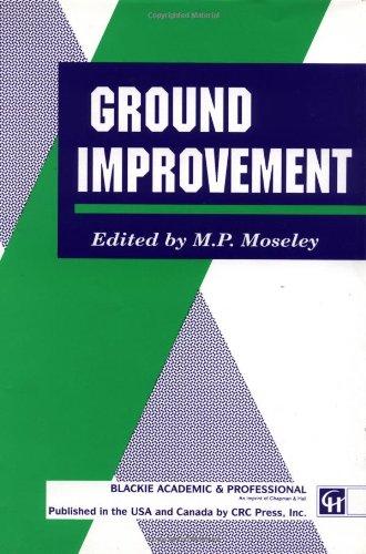 9780751400731: Ground Improvement