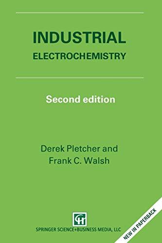 9780751401486: Industrial Electrochemistry
