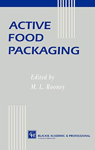 9780751401912: Active Food Packaging