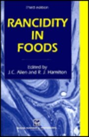 9780751402193: Rancidity in foods