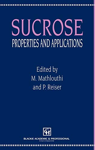 9780751402230: Sucrose: Properties and Applications