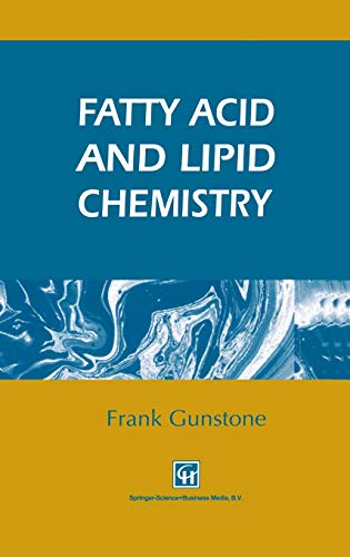 9780751402537: Fatty Acid and Lipid Chemistry