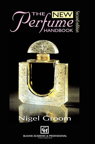 9780751404036: New Perfume Handbook