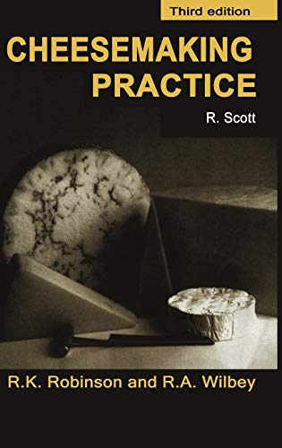 9780751404173: Cheesemaking Practice (Chapman & Hall Food Science Book)