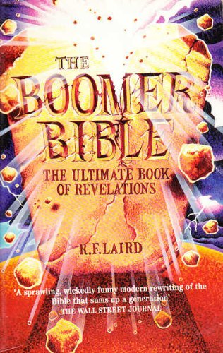 9780751500035: The Boomer Bible: The Ultimate Book of Revelations