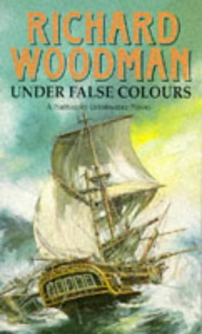 9780751500233: Under False Colours (The Nathaniel Drinkwater Series)