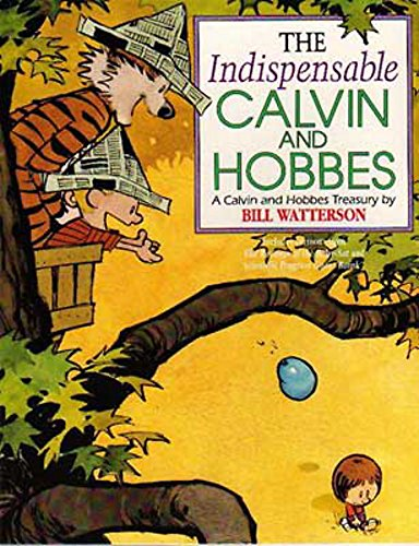 9780751500288: The Indispensable Calvin And Hobbes: Calvin & Hobbes Series: Book Eleven