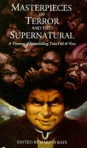 9780751500301: Masterpieces of Terror and the Supernatural