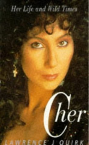 9780751500325: Life and Wild Times of Cher