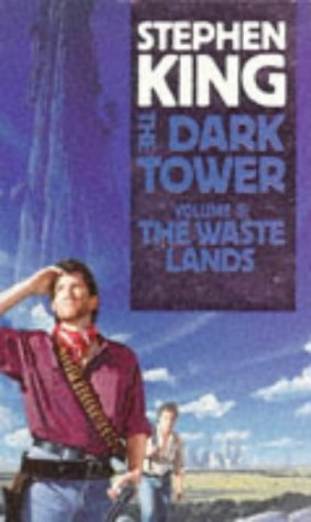 9780751500509: THE DARK TOWER: THE WASTE LANDS VOL 3