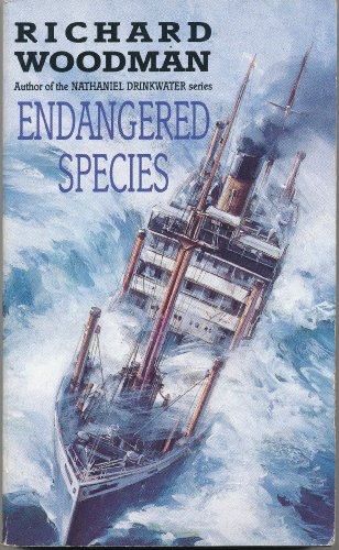 9780751500721: Endangered Species (The Nathaniel Drinkwater Series)