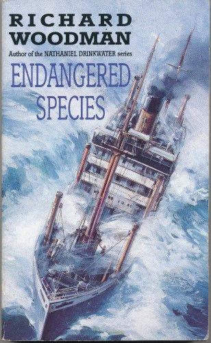9780751500721: Endangered Species (Nathaniel Drinkwater Series)