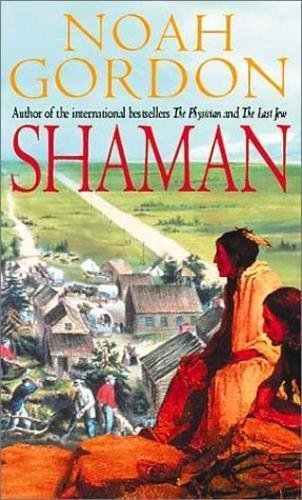 9780751500820: Shaman (Cole)