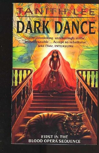 9780751500868: Dark Dance (Blood Opera Sequence)