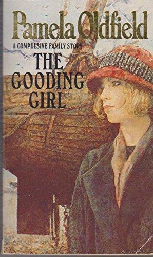 The Gooding Girl: Oldfield, Pamela