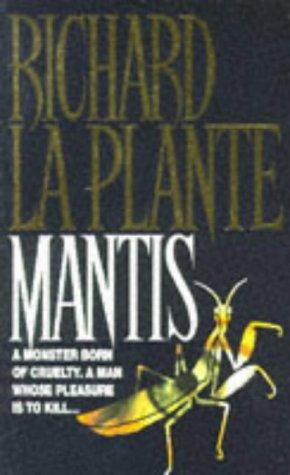 9780751501384: Mantis