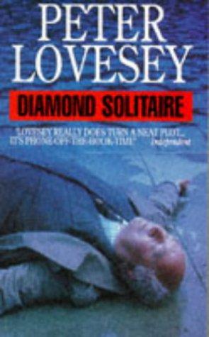 9780751501605: Diamond Solitaire (Peter Diamond Mystery)