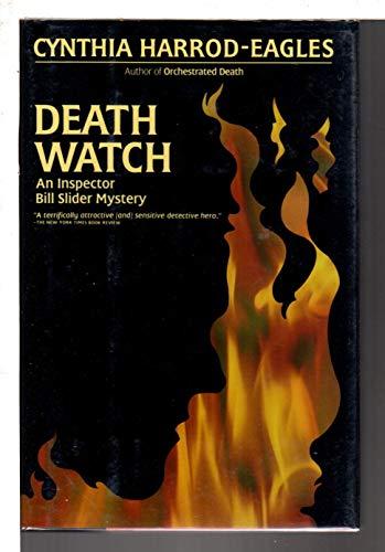 9780751501742: Death Watch