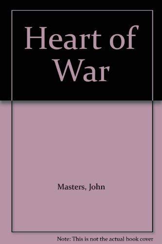 9780751501773: Heart of War
