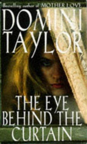 9780751501834: The Eye Behind the Curtain