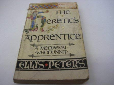 9780751502268: The Heretic's Apprentice