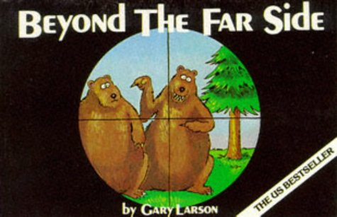 9780751502343: Beyond the Far Side