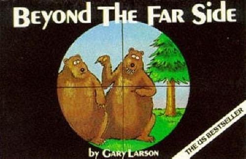 Beyond The Far Side: Larson, Gary