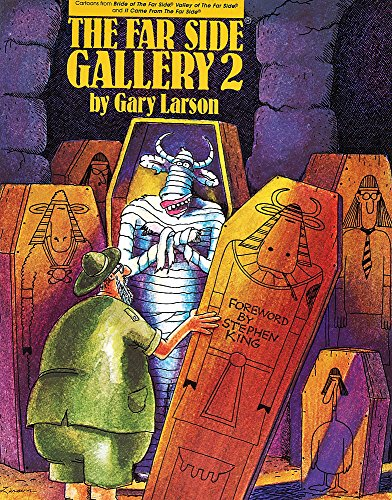9780751502374: The Far Side Gallery 2 (No.2)