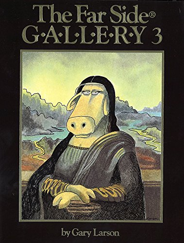 9780751502381: The Far Side Gallery (No. 3)