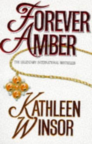 9780751502909: Forever Amber