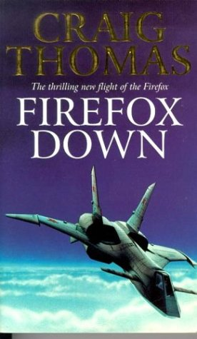 9780751502961: Firefox Down