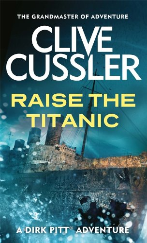 9780751502985: Raise the Titanic