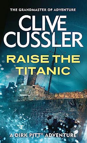 Raise the Titanic (Paperback)