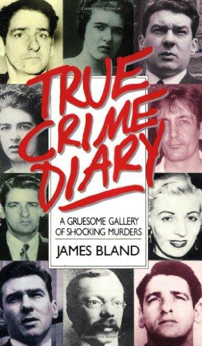 9780751503388: True Crime Diary