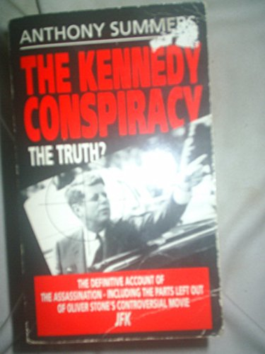 9780751503401: The Kennedy Conspiracy
