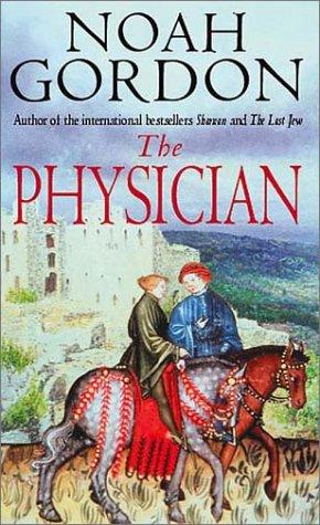 The Physician (Cole) - Noah Gordon