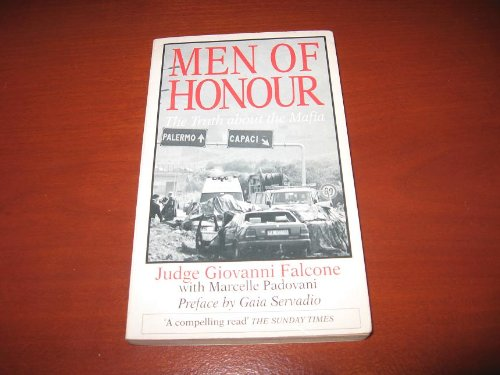 9780751503944: Men Of Honour: The Truth about the Mafia