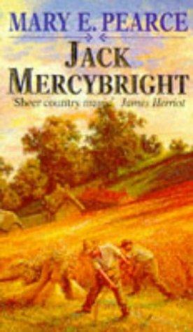 9780751504033: Jack Mercybright