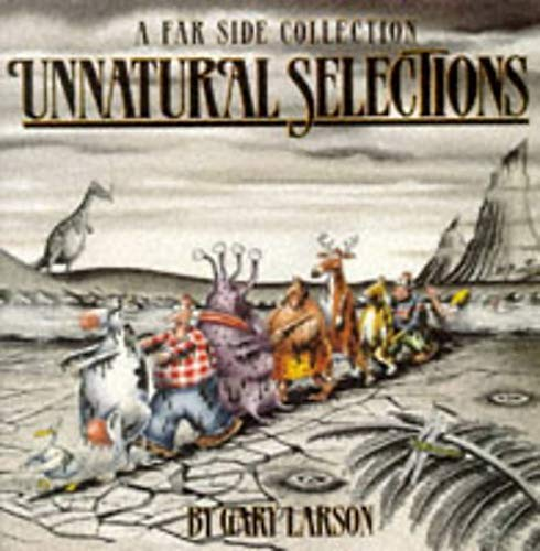 9780751504187: Unnatural Selections: A Far Side Collection