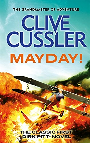 Mayday!: Cussler, Clive