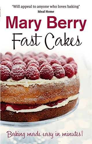 9780751504903: Fast Cakes