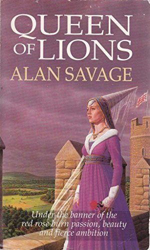 Queen of Lions: Alan Savage