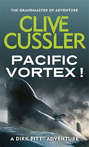 9780751505030: Pacific Vortex! (Dirk Pitt)