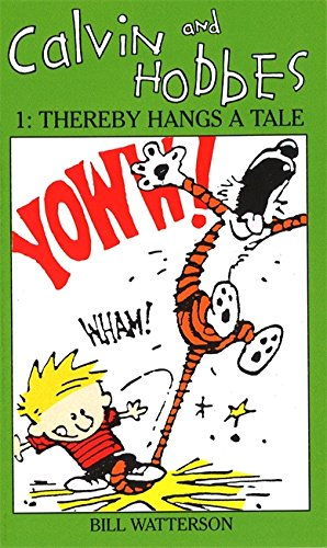 9780751505085: Calvin and Hobbes 1: Thereby Hangs a Tale (Vol 1)