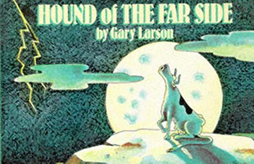 9780751505139: Hound Of The Far Side