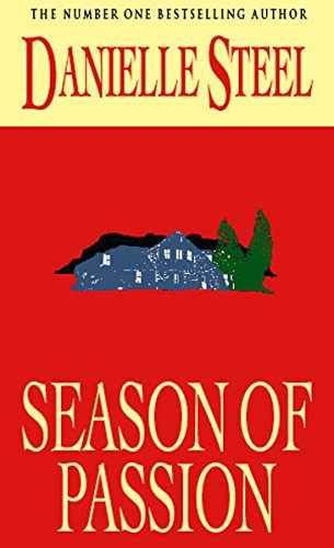 9780751505573: Season of Passion