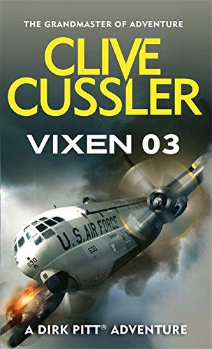 Vixen 03: Clive Cussler