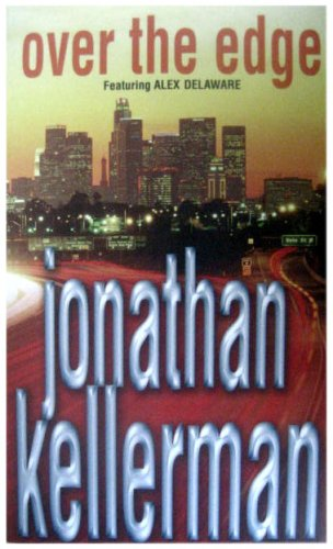 Over the Edge: Kellerman, Jonathan