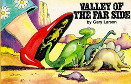 Valley Of The Far Side (A far: Larson, Gary
